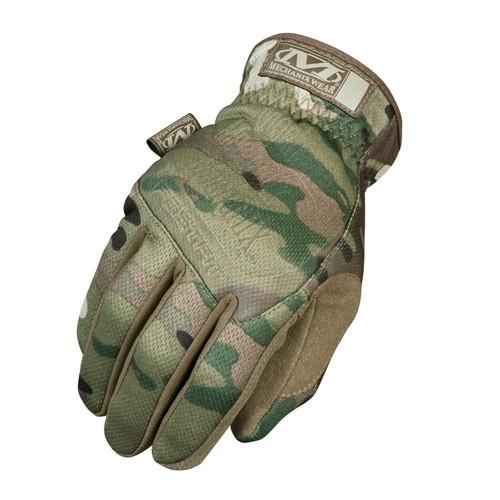 Mechanix Fastfit Multicam Glove - Medium