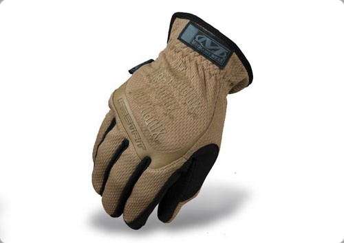 Mechanix Antistatic Fastfit Coyote Glove - Small
