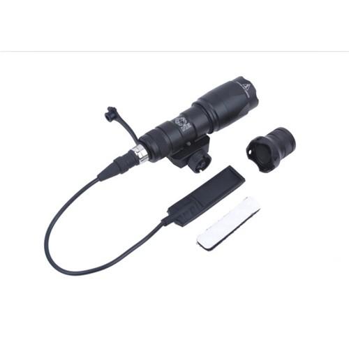 Night Evolution M300 Mini Scout Light WeaponLight (Black)