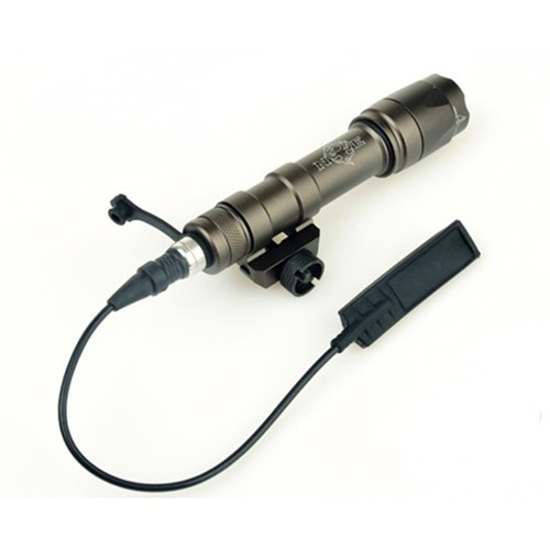 Night Evolution M600C Scout Light WeaponLight (Gray)