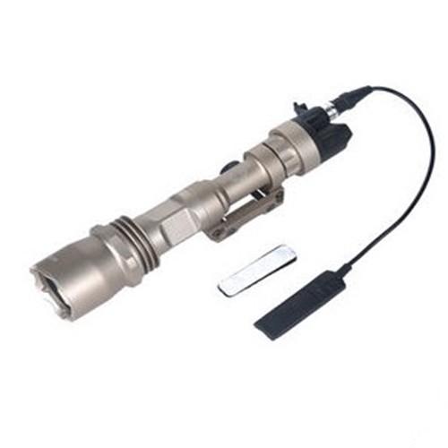 Night Evolution M961 LED WeaponLight (Dark Earth)
