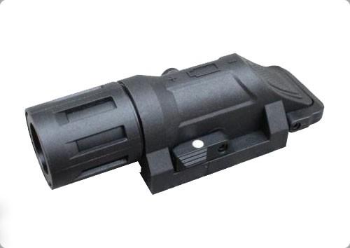 Night-Evolution INFORCE Weapon Mounted Light (Black)