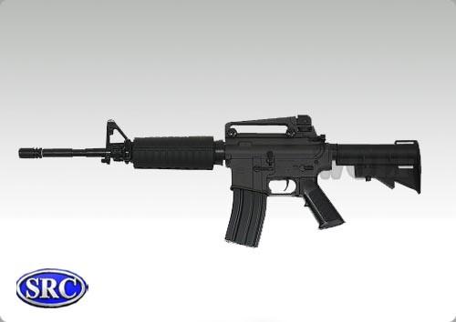 SRC M4 Style Carbine AEG GE0501