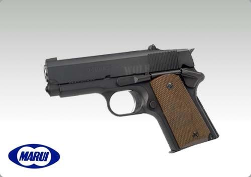 Tokyo Marui Detonics .45 Combat Master GBB Pistol