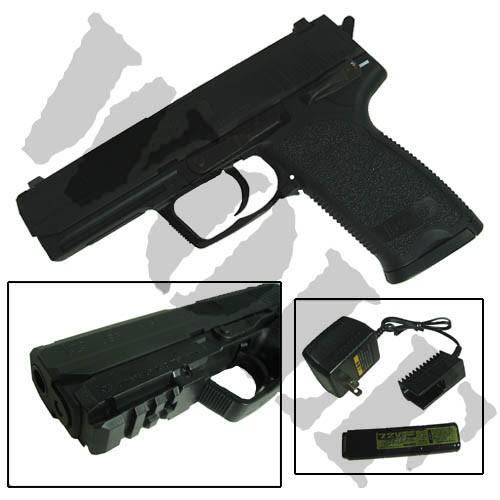 Tokyo Marui USP Electric AEP Pistol