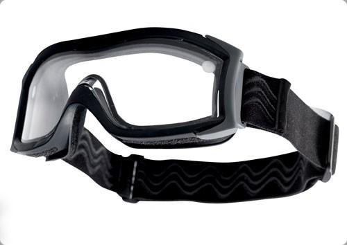 Bolle X1000 Dual Lense Goggle - Black