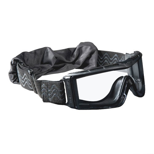Bolle Tactical X810 Ballistic Goggles - Black