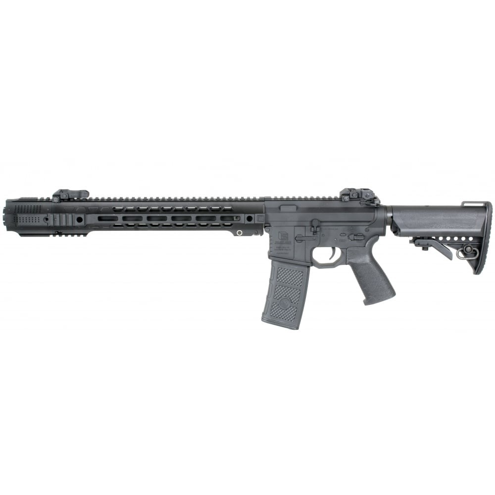 G&P Salient Arms SAI GRY M4 (Long) Airsoft AEG Rifle