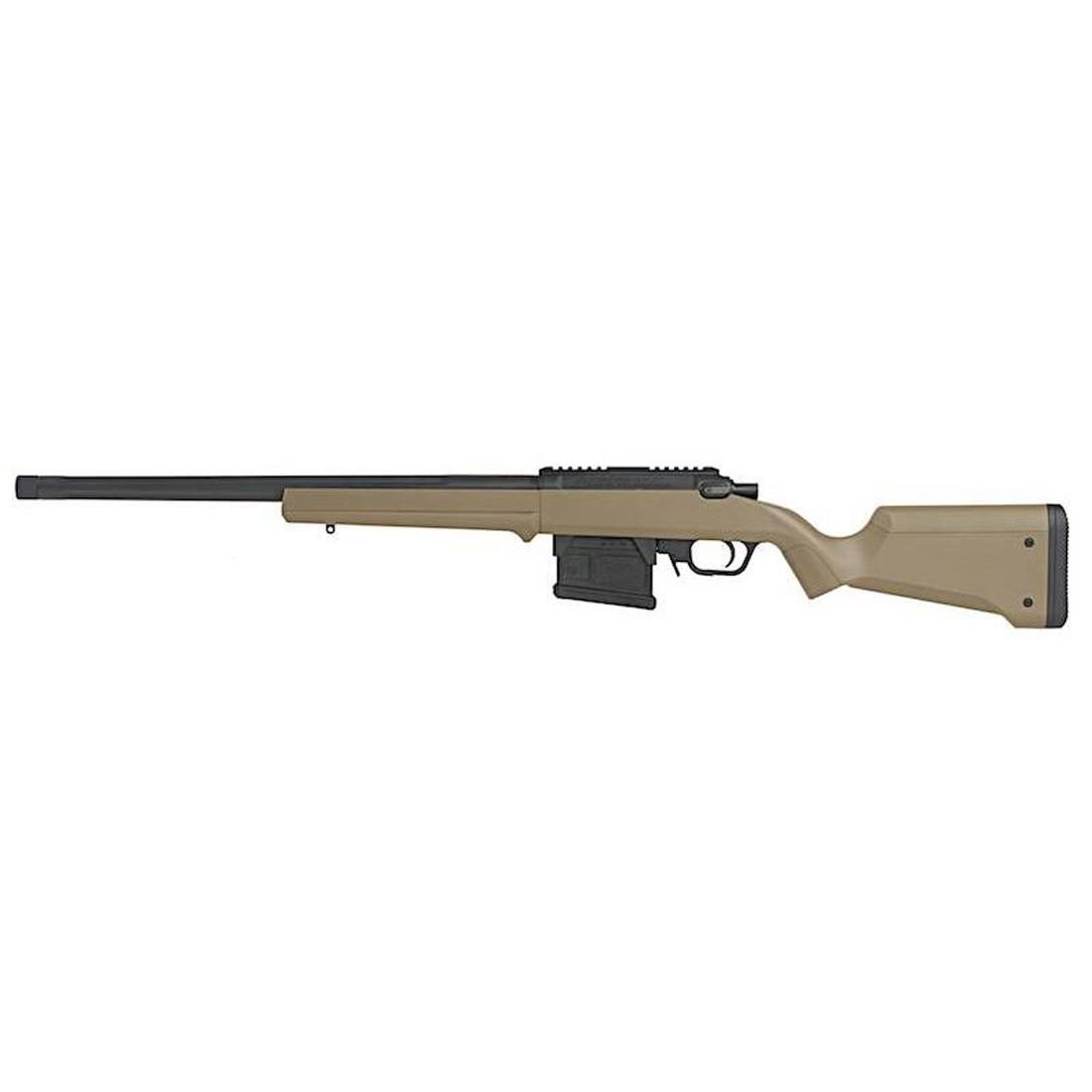 Ares Amoeba Striker Spring Sniper Rifle - TAN/FDE