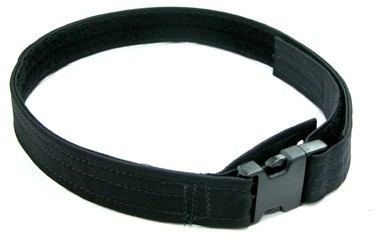 Guarder BDU Inner Duty Belt - Medium (Black)