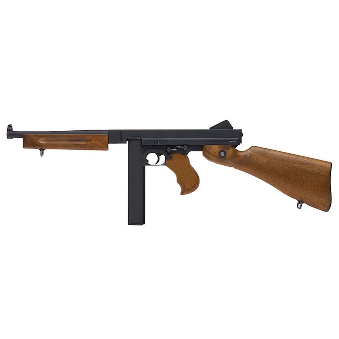 Cybergun Thompson M1A1 Gas Blowback Submachinegun