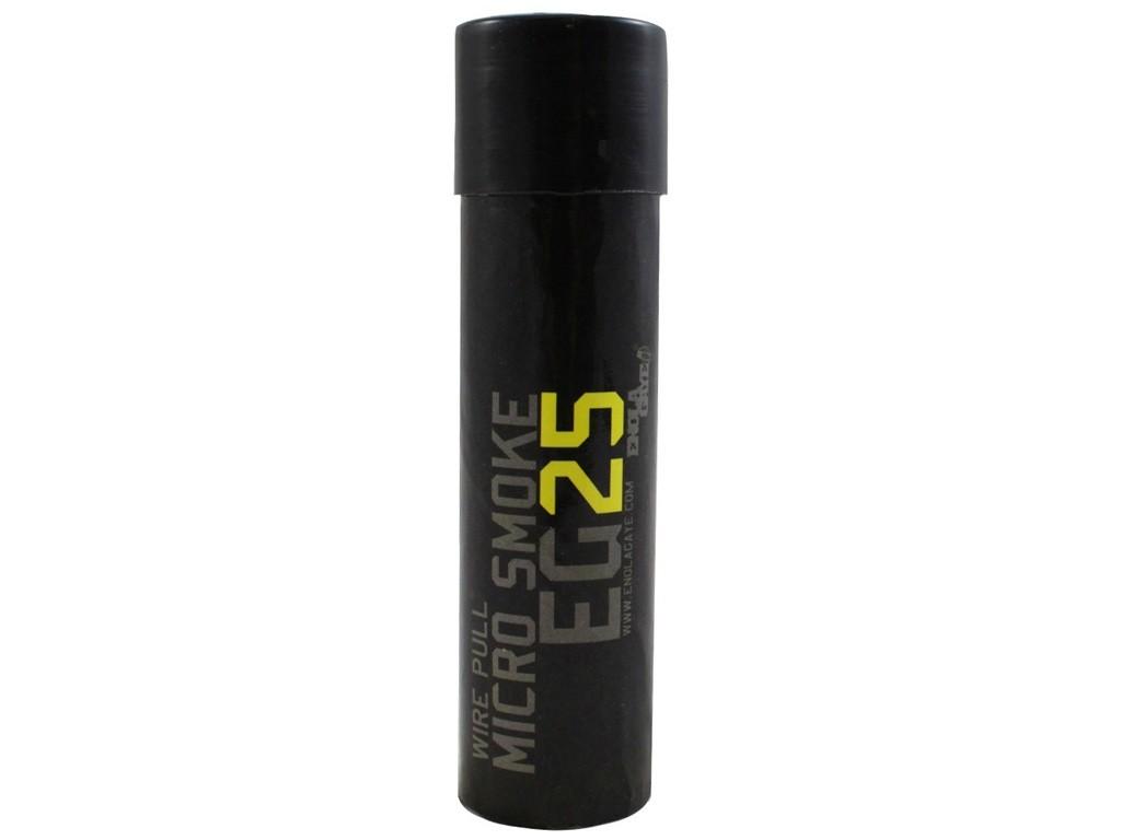 Enola Gaye EG25 Smoke Grenade - Yellow