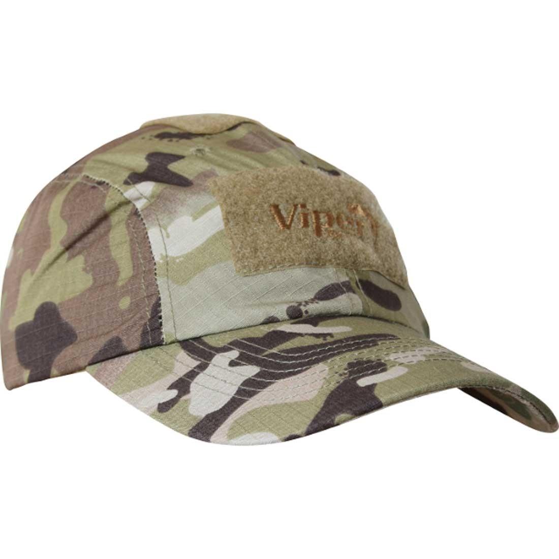 Viper Elite Baseball Cap (VCAM Multicam)