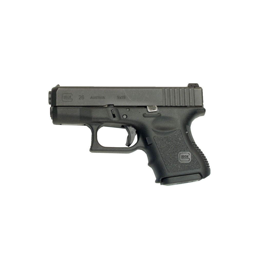 Tokyo Marui Glock 26 Concealed Carry GBB Pistol