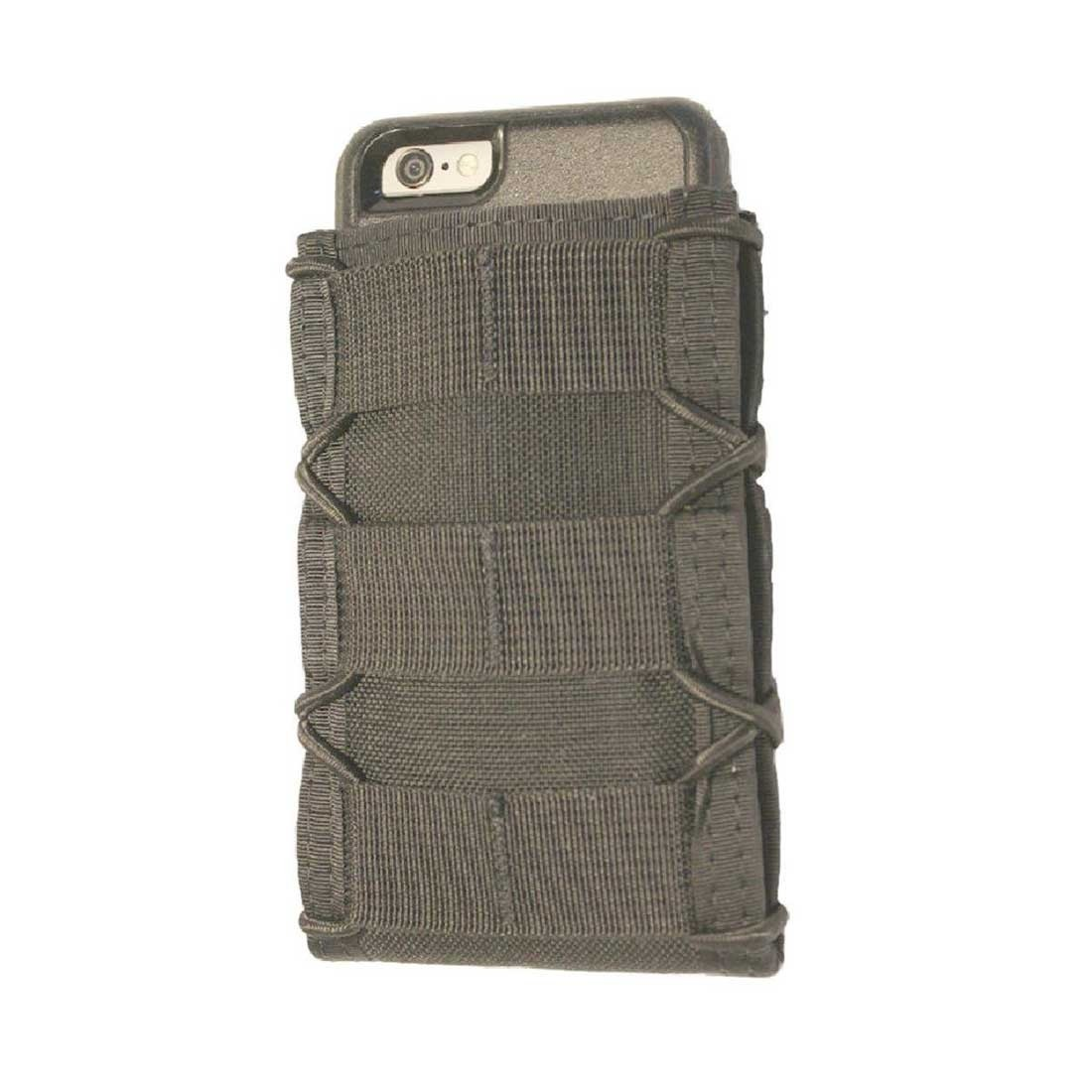 HSGI iTaco Phone Wallet - Wolf Grey