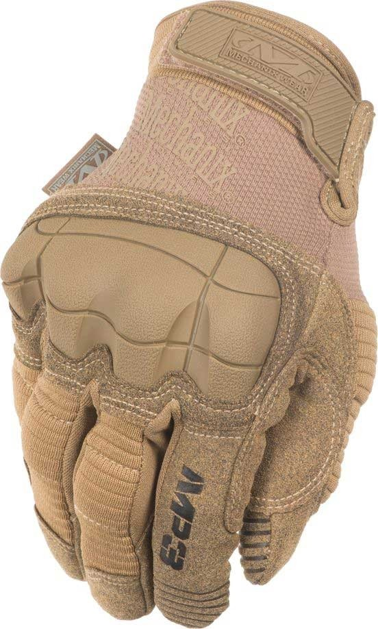 Mechanix M-Pact 3 Coyote Glove - Medium