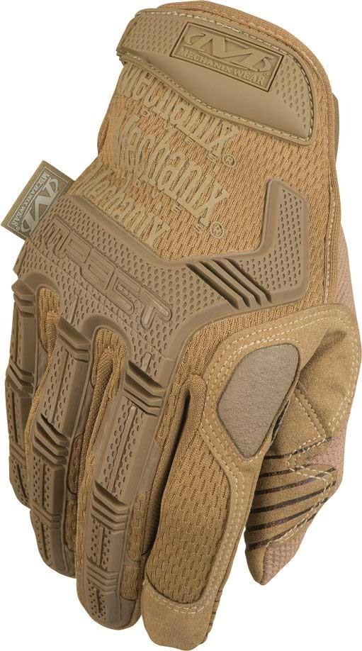 Mechanix M-Pact Coyote Glove - XLarge
