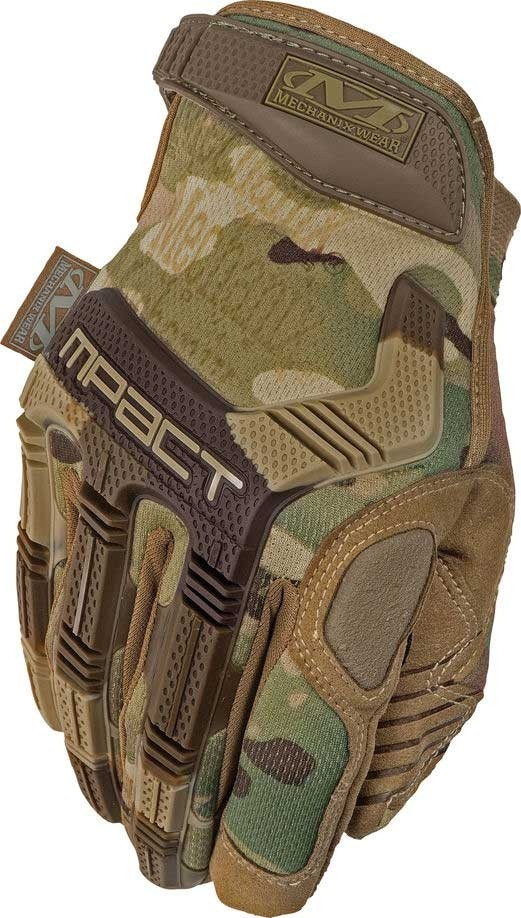Mechanix M-Pact Multicam Glove - XXLarge