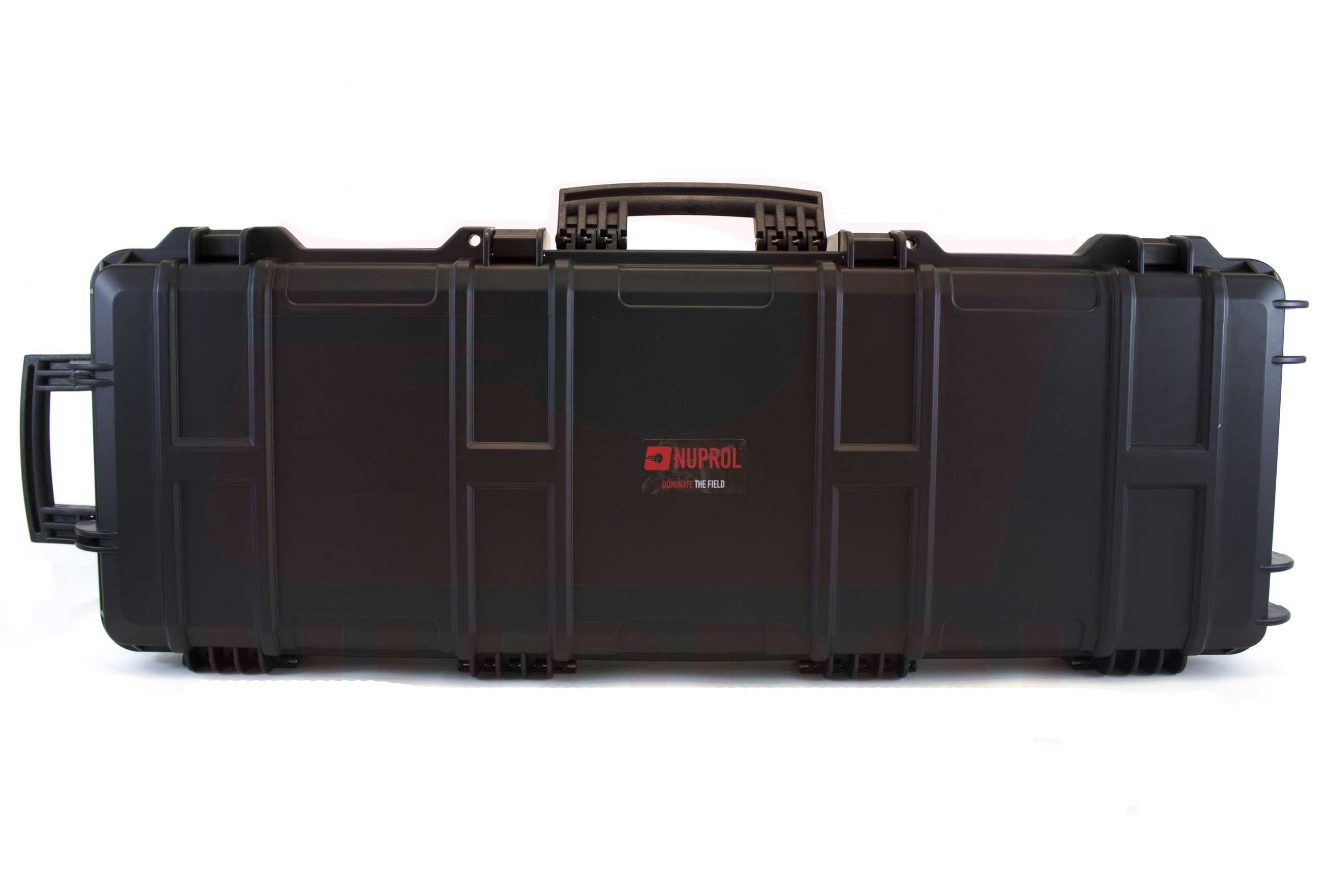 Nuprol Hard Case - Large (Black)