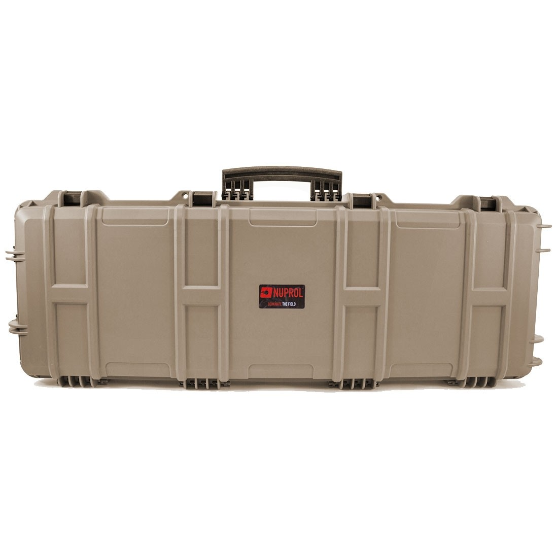 Nuprol Hard Case - Large - Tan