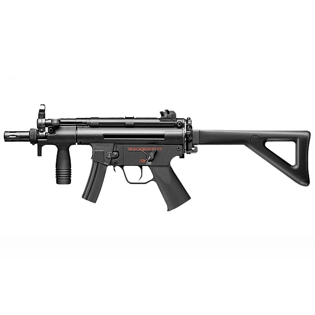 Tokyo Marui H&K MP5K Kurtz PDW AEG Airsoft Sub Machine Gun