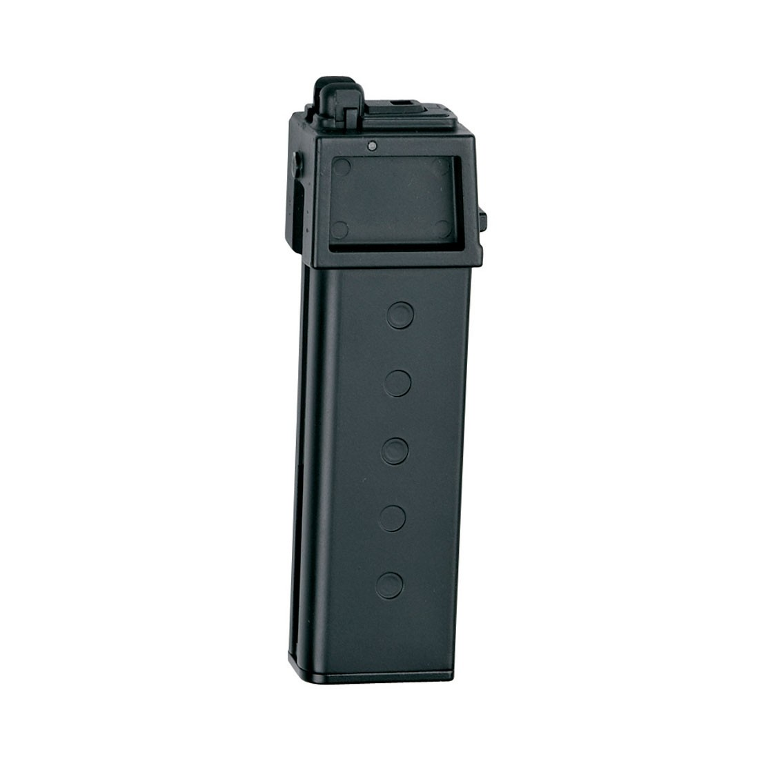 29 Rd. Gas magazine for the Special Teams Carbine airsoft