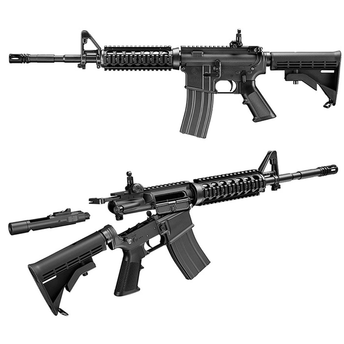 Tokyo Marui M4A1 MWS GBB Rifle airsoft