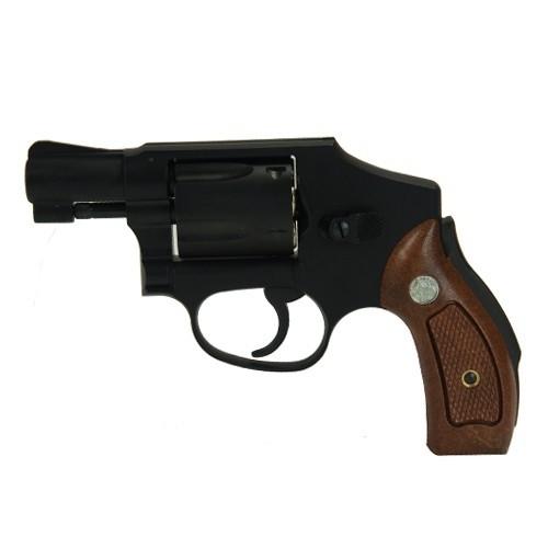 "Tanaka S&W M40 2"" CENTENNIAL Pegasus Gas Revolver"