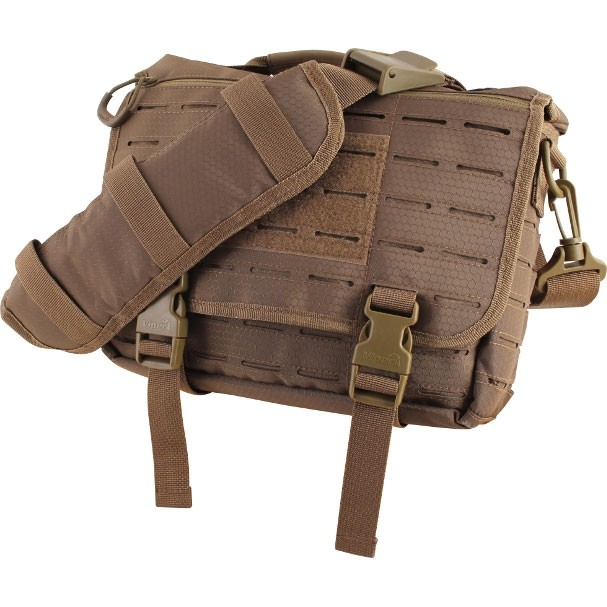 Viper Snapper Pack Messenger Bag Coyote