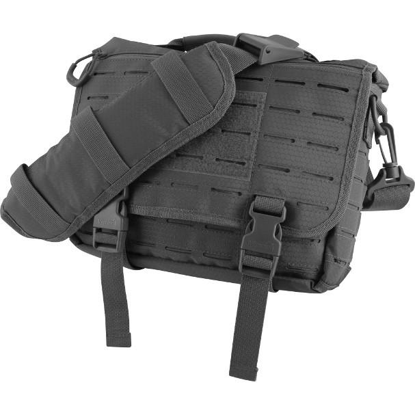 Viper Snapper Pack Messenger Bag Titanium Grey
