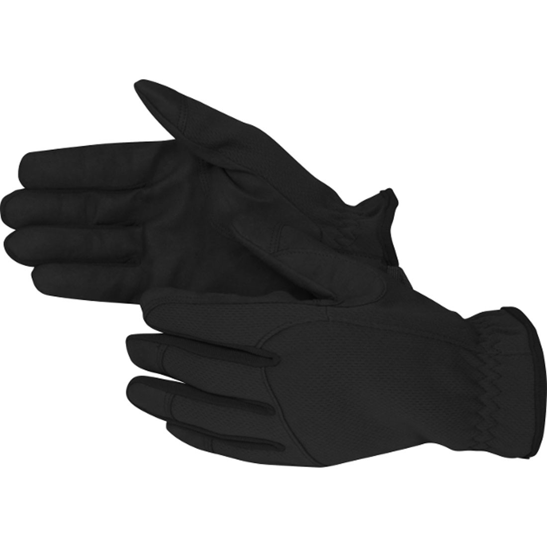 Viper Patrol Gloves Black Large