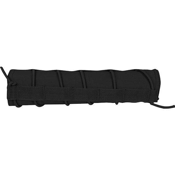 Viper Moderator Silencer Suppressor Cover Black