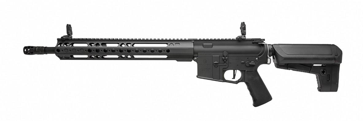 Krytac War Sport GPR-CC Airsoft AEG (Black) M4