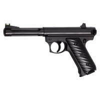 ASG MKII Black CO2 NBB Pistol
