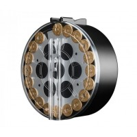 Tokyo Marui AA-12 SGR-12 Thor's Hammer Electric Drum Magazine 3000rd