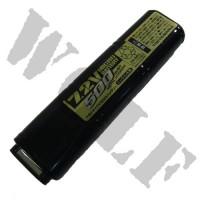 Tokyo Marui 7.2v 500mAh Micro Battery AEP 18C/USP/93R