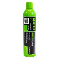 Nuprol 2.0 Mini Premium Green Gas 120ml (85g)