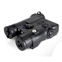 Element AN/PEQ-16A Light/Laser Unit (Black)