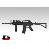 ICS M4 RAS OA93 Folding Stock AEG