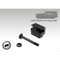 Madbull DD L85/SA80 Rail Adapter for ICS