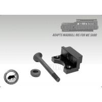 Madbull DD L85/SA80 Rail Adapter for WE