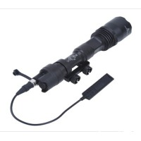 Night Evolution M961 LED WeaponLight (Black)