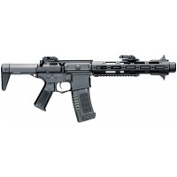 Ares Amoeba (AM-013) Honey Badger AEG - Black