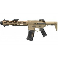 Ares Amoeba (AM-013) Honey Badger AEG - Dark Earth
