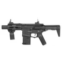 Ares Amoeba (AM-015) Honey Badger Stubby AEG - Black