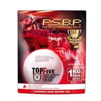G&G P.S.B.P Competition Grade 0.20g 5000 6mm BB 1kg Bag