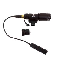 Nuprol Torch NX600S - Black