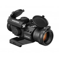Vortex StrikeFire II Red Dot Sight with Cantilever Mount
