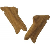 Tanaka Luger P08 Wooden Grips