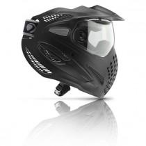DYE Goggle SE Single Paintball Airsoft Full Face Mask - Black
